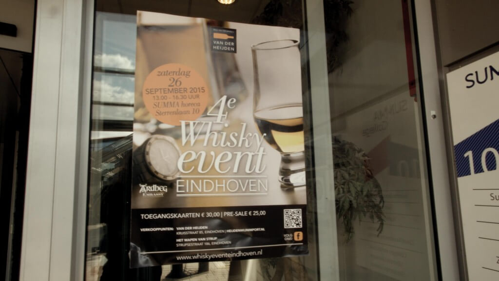 Whisky Event Eindhoven 2015
